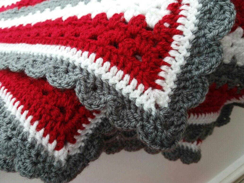 Girls Baby Blanket Handmade Knitted Crochet Pink LINED Moses Basket Pram Cot