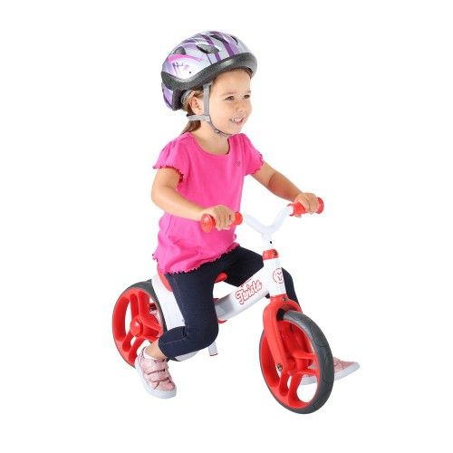 Kids Are Always Excited About Their First Bike First Bike Brings