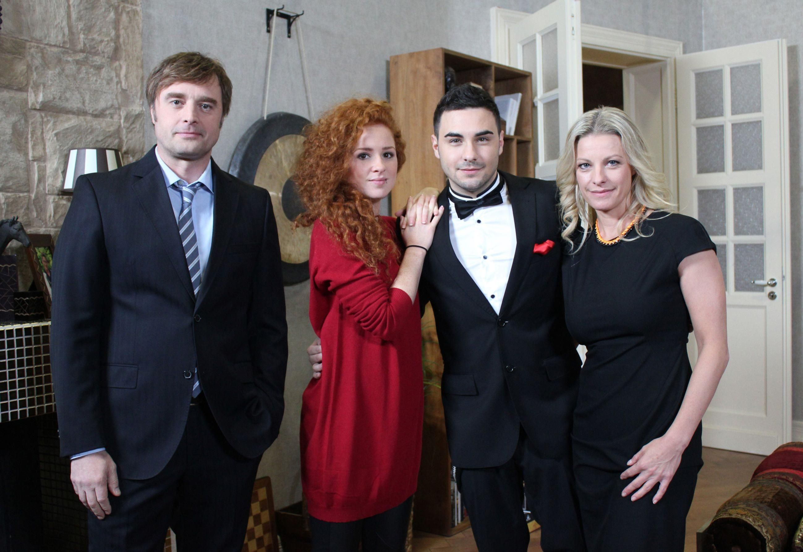 The Originals Vorschau