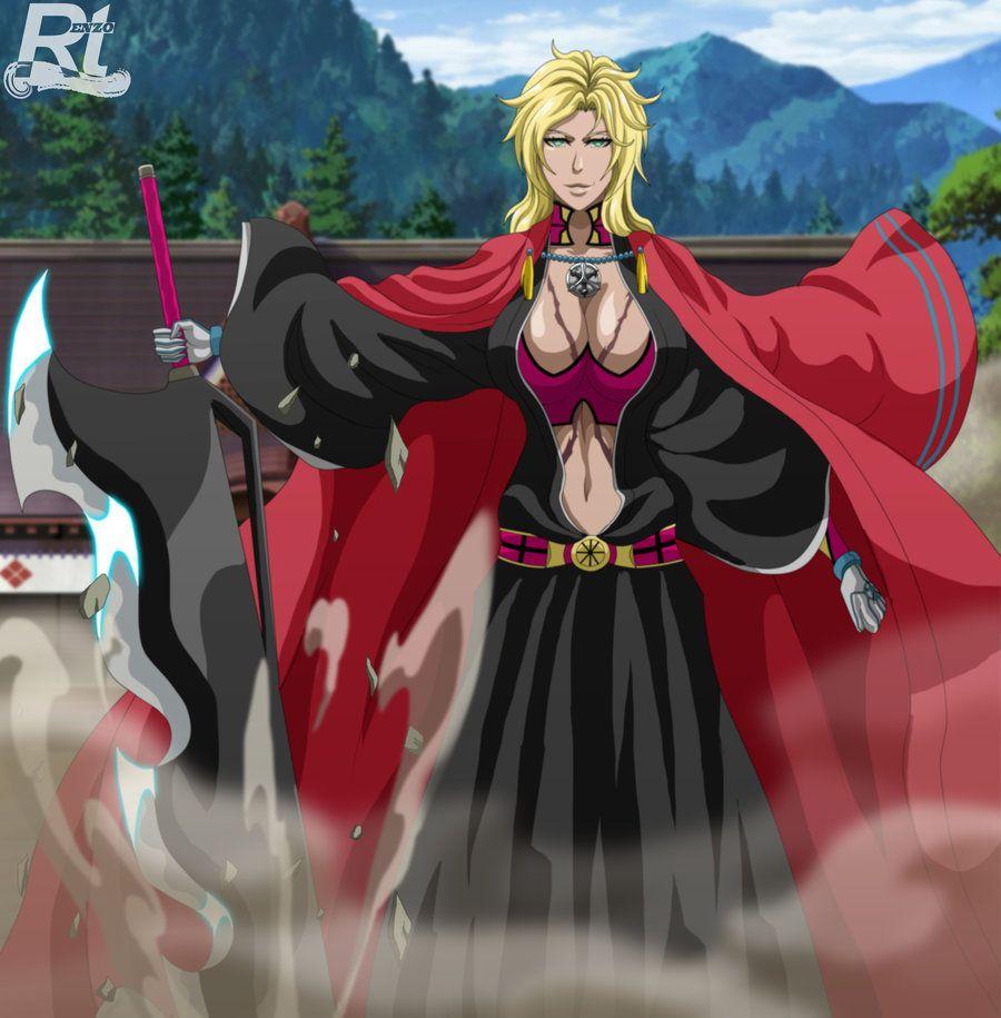 Rtenzo Ero Enzo: Matsunami Shinoda, Sage Of The Shinoda Clan By Rtenzo