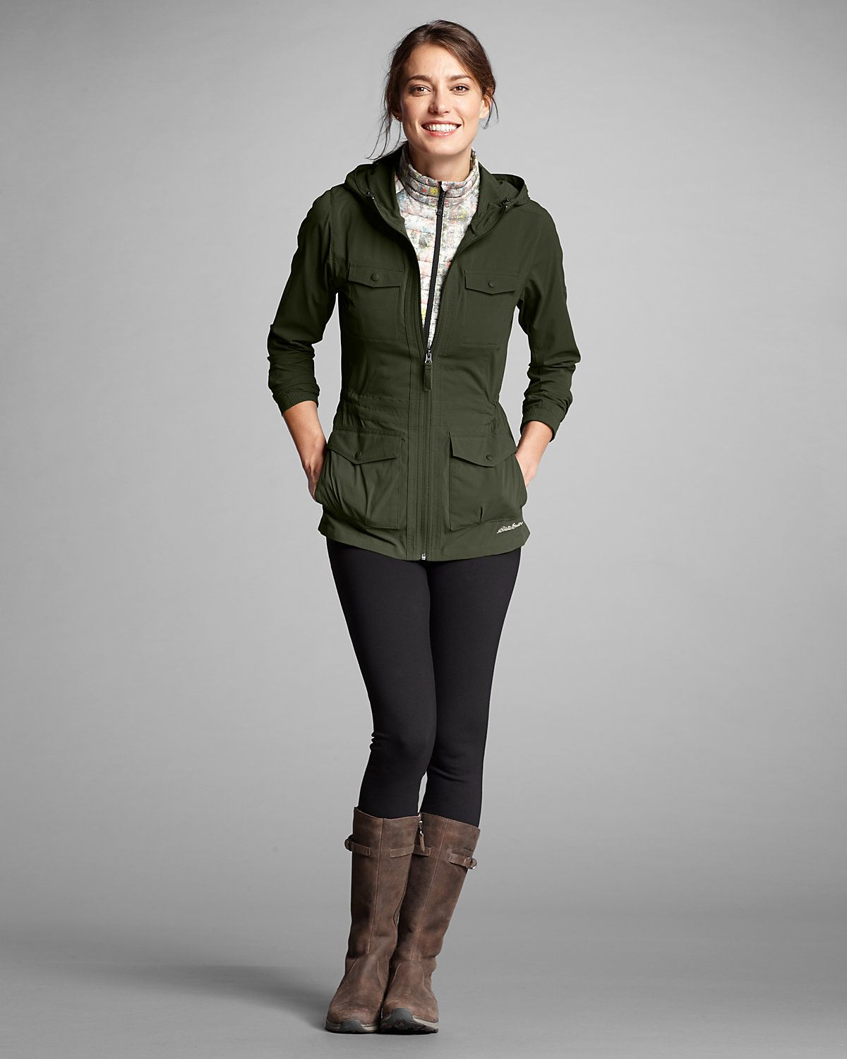 Women's Atlas 2.0 Jacket | Outdoor outfit, Clothes, Camping