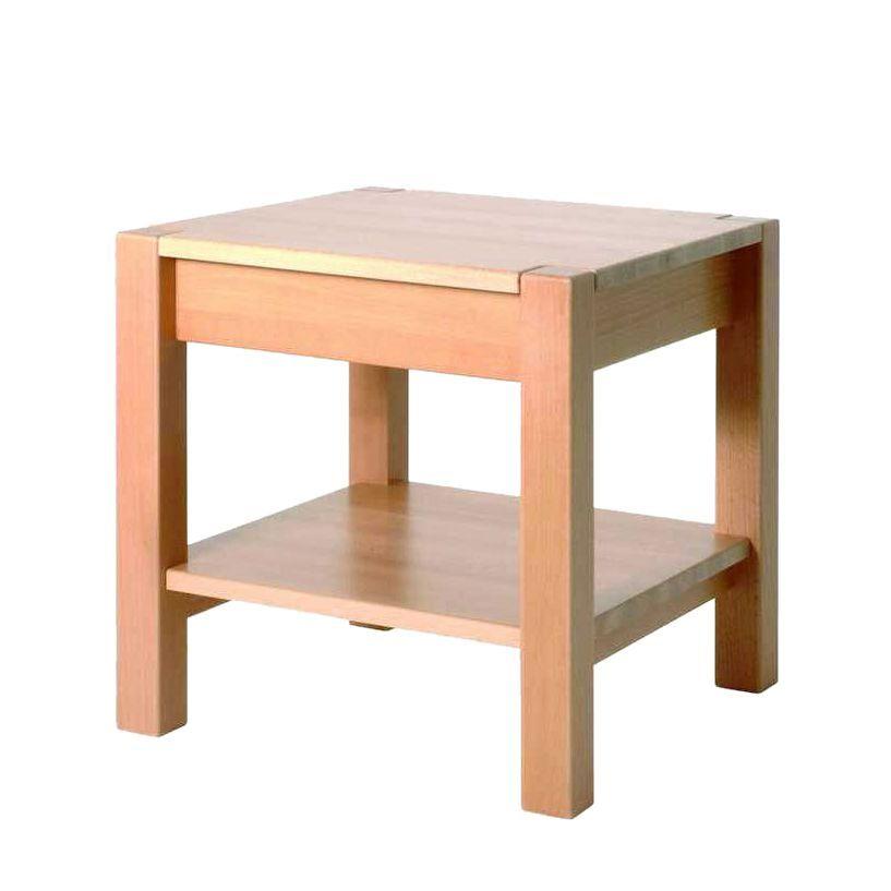 Beistelltisch Dacapo - mit Schublade - Buche, Home Design Jetzt bestellen unter: https://moebel.ladendirekt.de/wohnzimmer/tische/beistelltische/?uid=ecaebc4c-62ed-5433-844c-a3f1e8ca6f62&utm_source=pinterest&utm_medium=pin&utm_campaign=boards #möbel #design #beistelltische #couch #wohnzimmer #tische #home