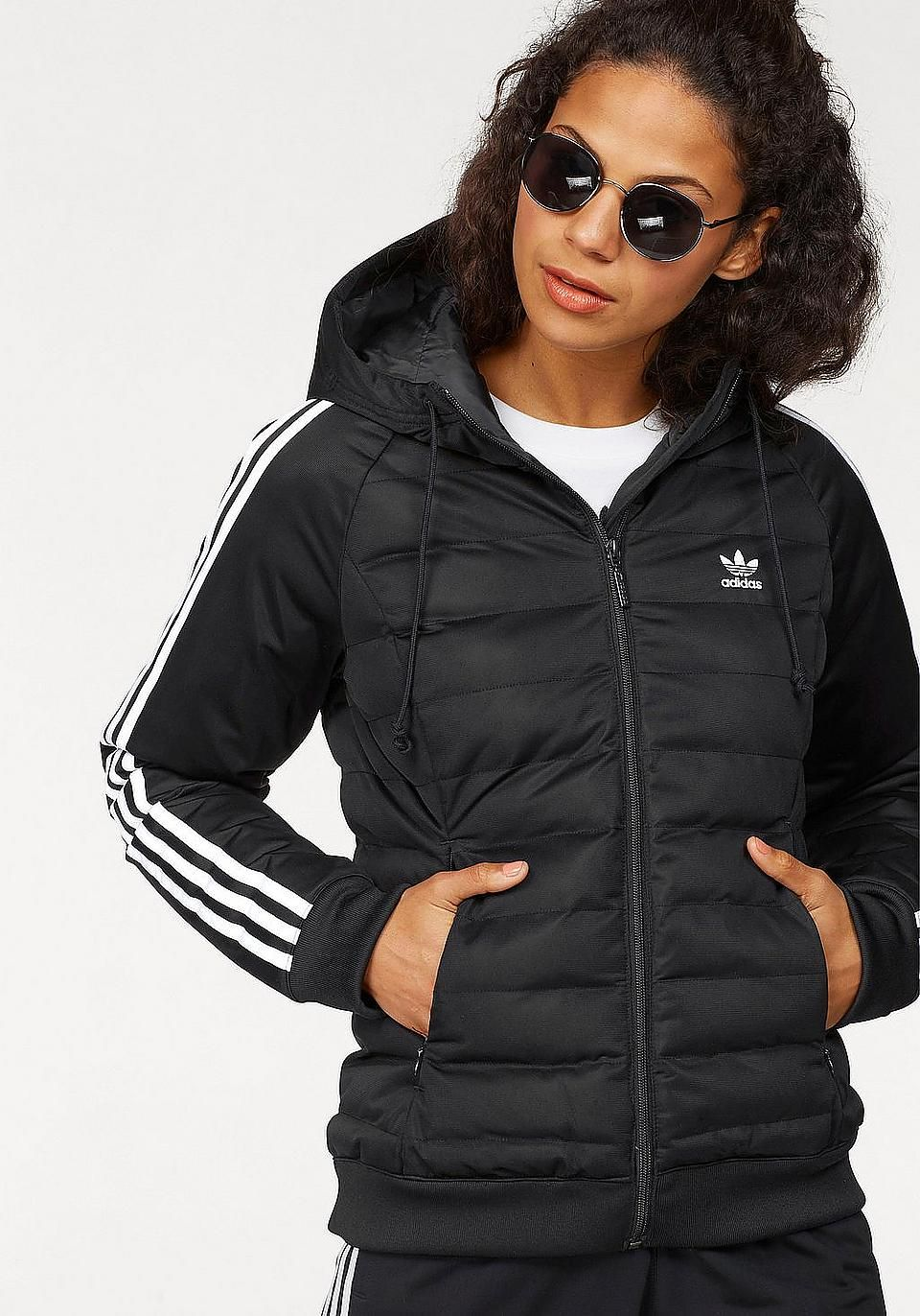 adidas Originals Steppjacke »SLIM JACKET« kaufen | Jacken