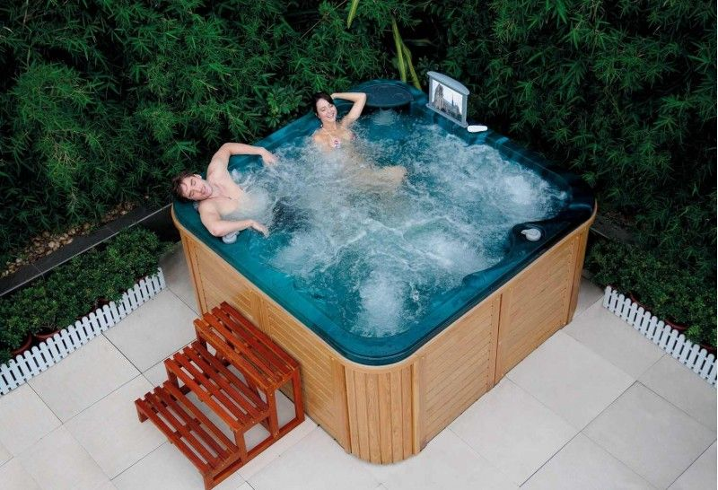 Spa-jacuzzi-exterior-AT-007A - Web del hidromasaje Spa Pools - jacuzzi exterior