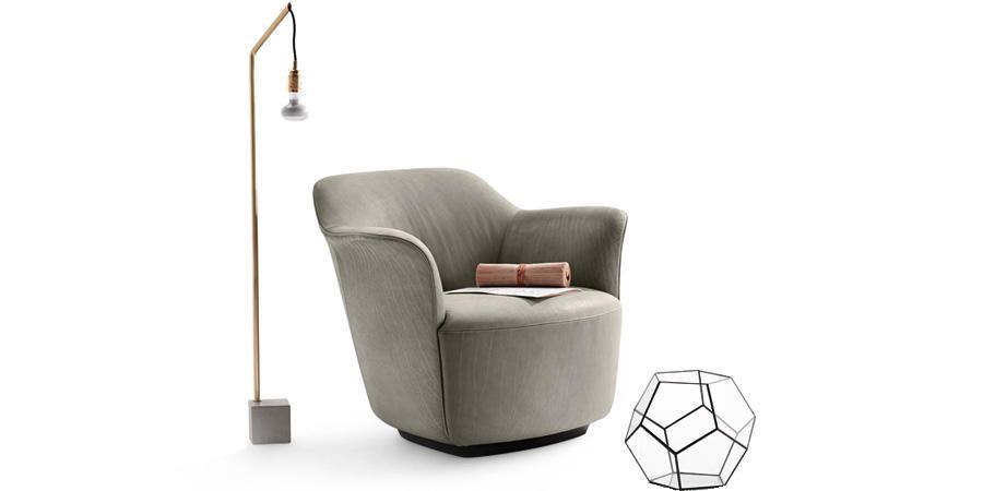 Aida, Poltrona Frau | Chair&sofa | Pinterest | Armchairs, Living ...