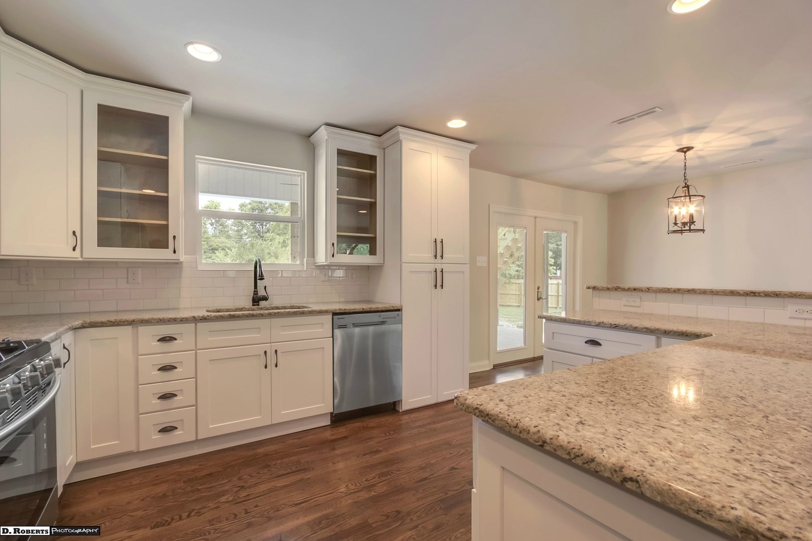 Pin By Knox Rail Salvage On Cabinets Home Tour New Homes Stock Cabinets House Rental