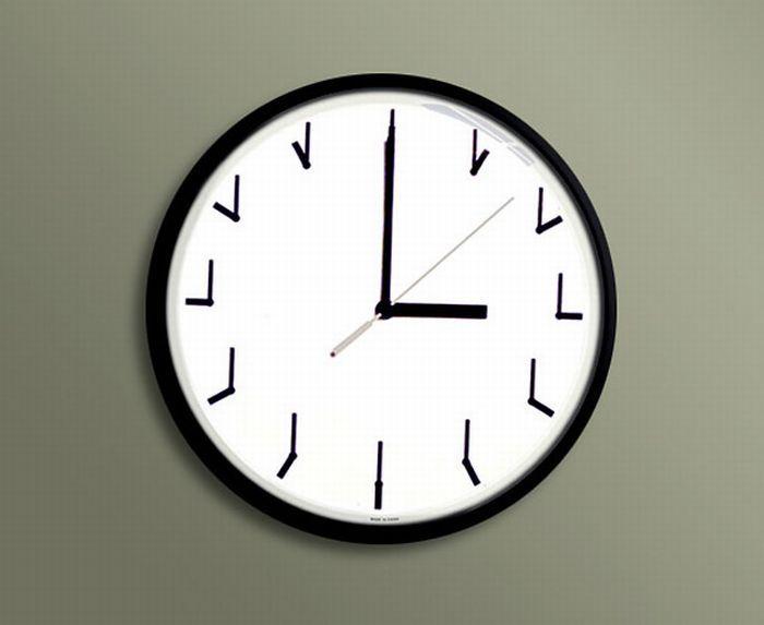 Unusual Clocks Clock Design