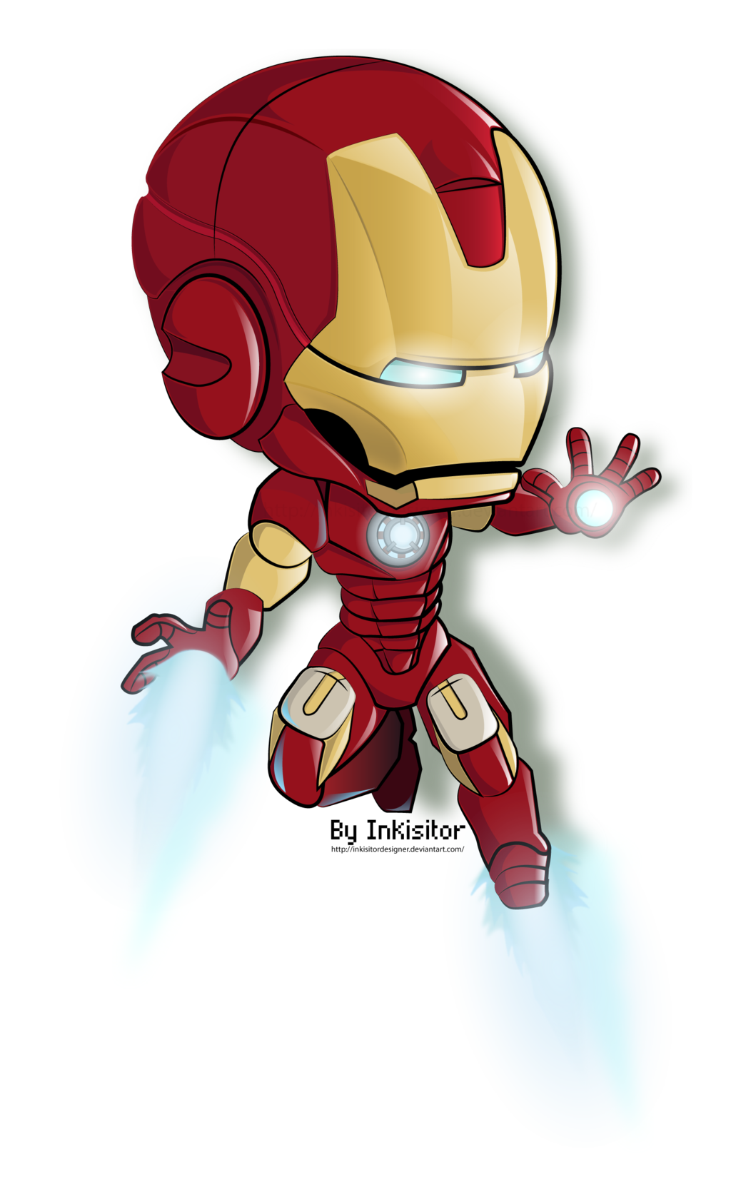 Ironman by on