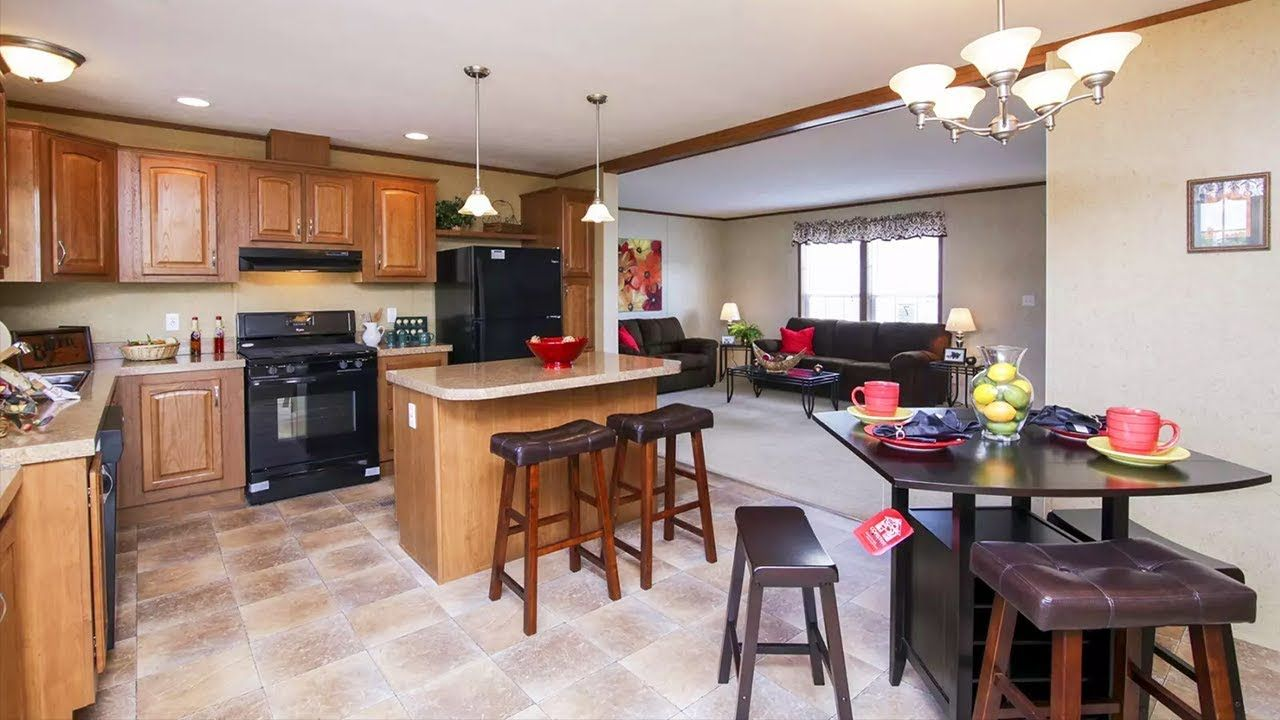 Cozy Northwood A 24402 Manufactured Home with 3
