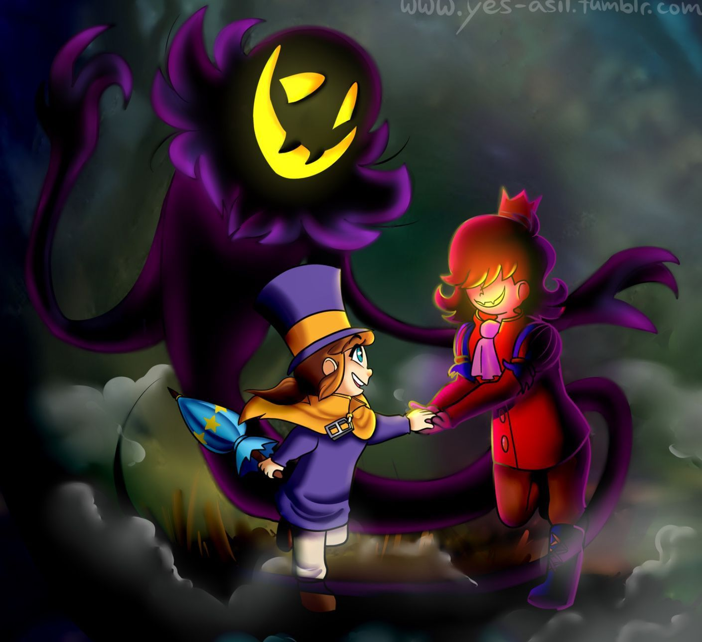Hat In Time Pic 83 A Hat In Time Hat In Time A Hat In Time Art