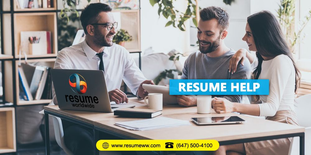 Resume Making Services Toronto in 2020 Resume maker