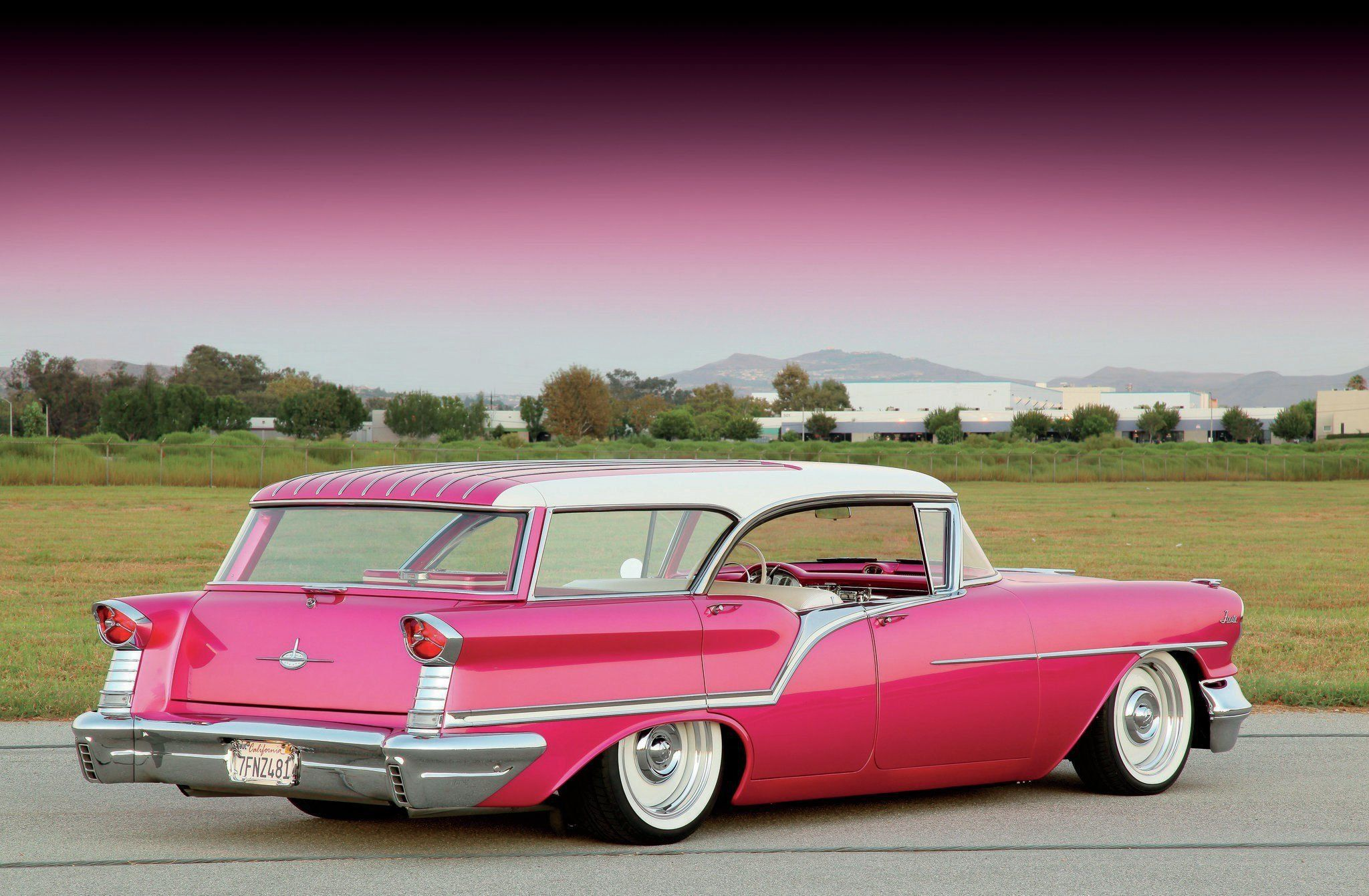 Oldsmobile Google Search best design Pinterest