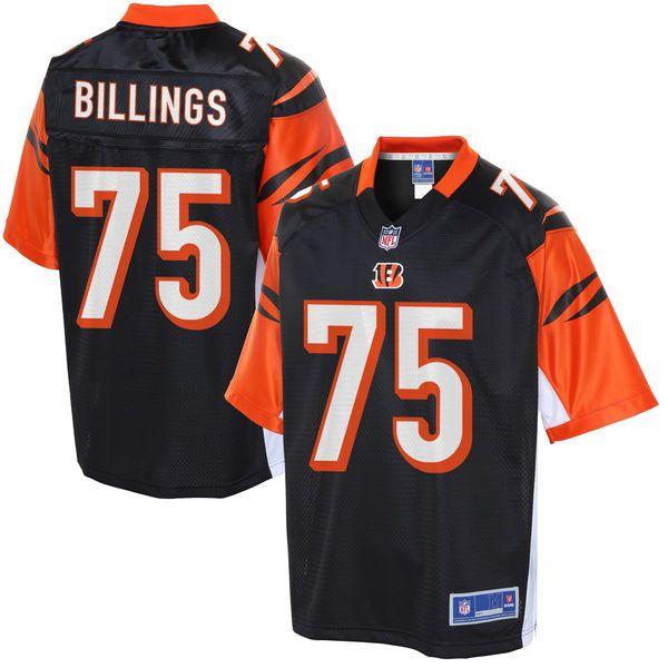 Andrew Billings NFL Jersey