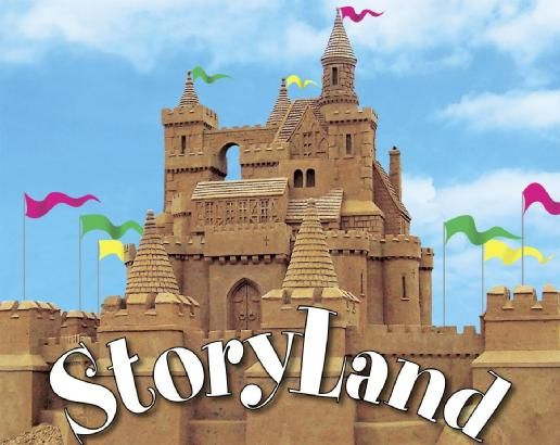 Visit Frankston's 'Storyland' sand sculpture festival from December 26th through to April 27th. This year's fantasy theme features favorite characters including Mr Men and Charlie and the Chocolate Factory - plus interactive workshops including 'speed sculpting'. Sharp! http://www.visitfrankston.com/pages/sand-sculpting/