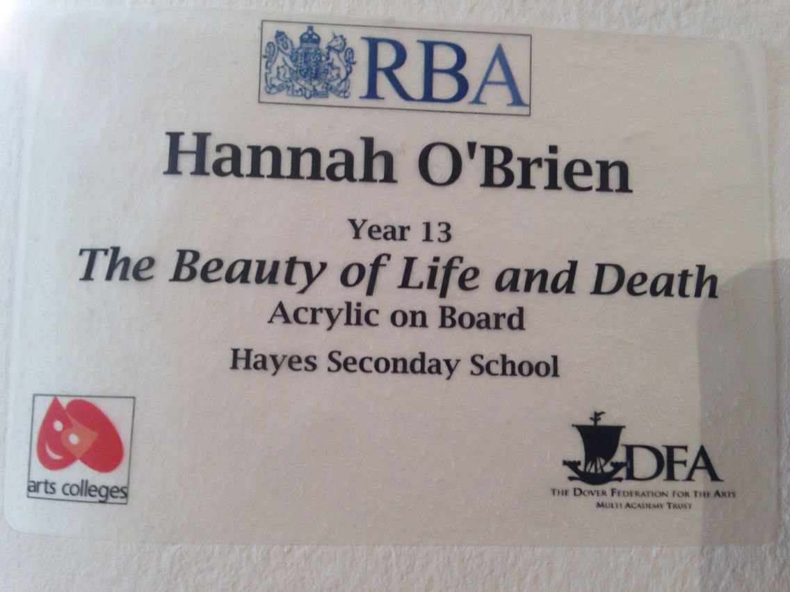 RBA visit to London 2015