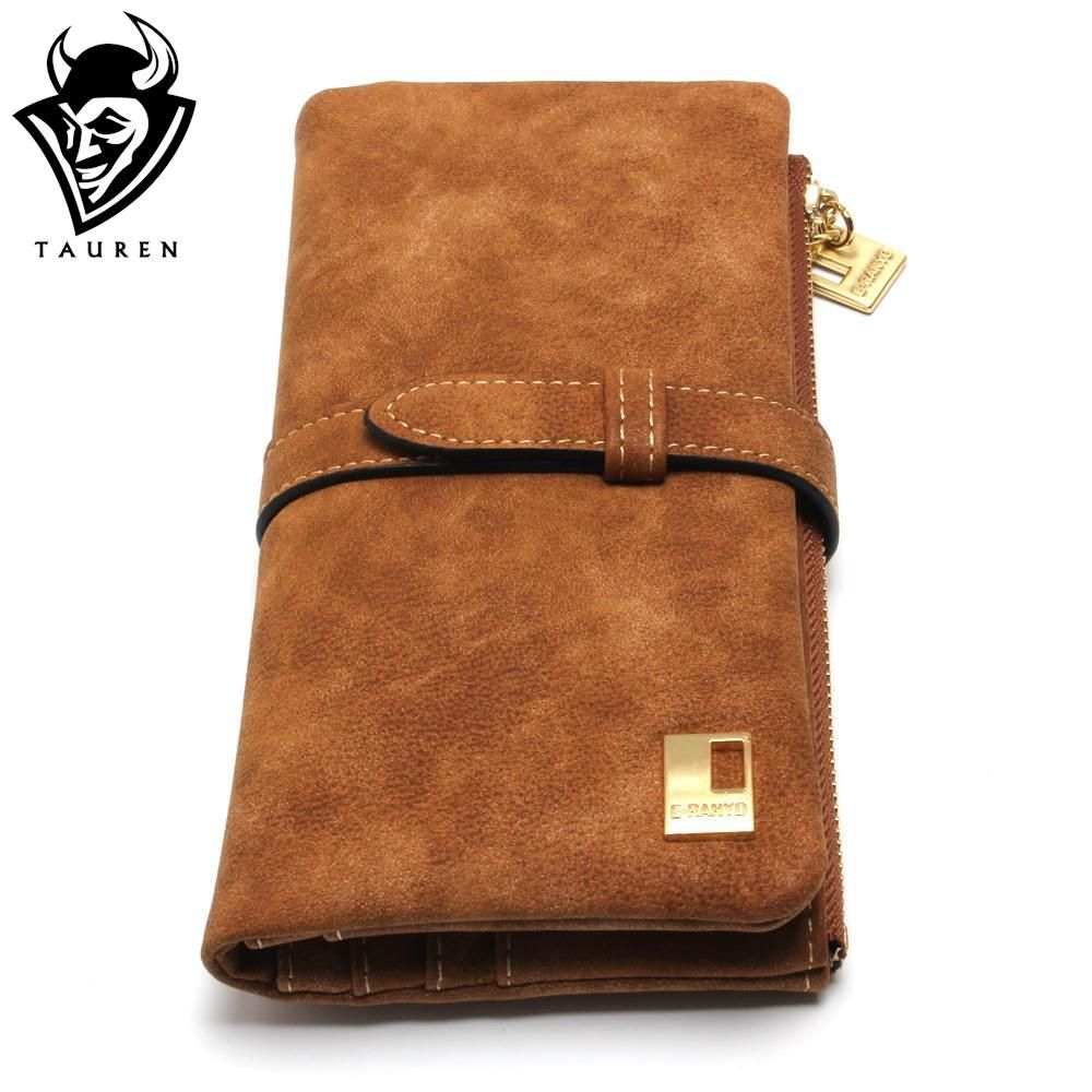 Ladies Leather Wallets 15
