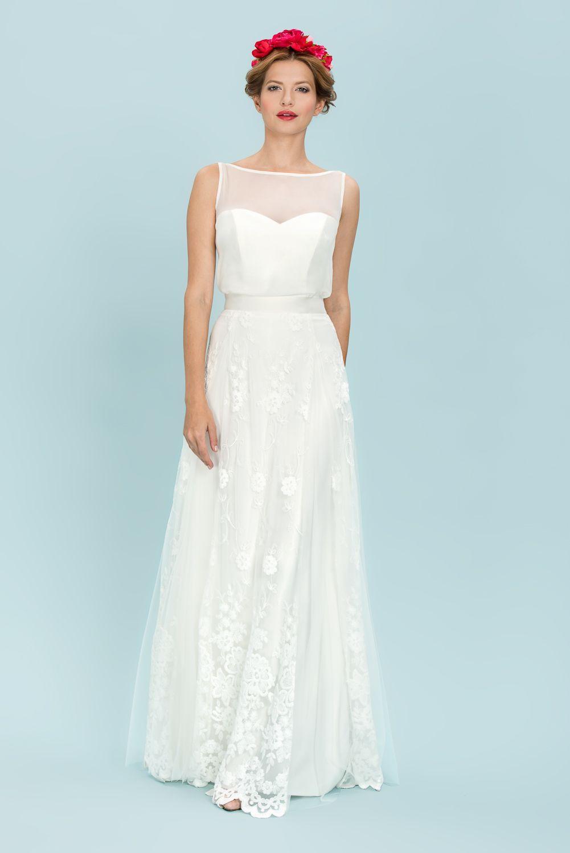 Atelier Mody Juda i Petkiewicz | Wedding Dresses & Shoes | Pinterest ...