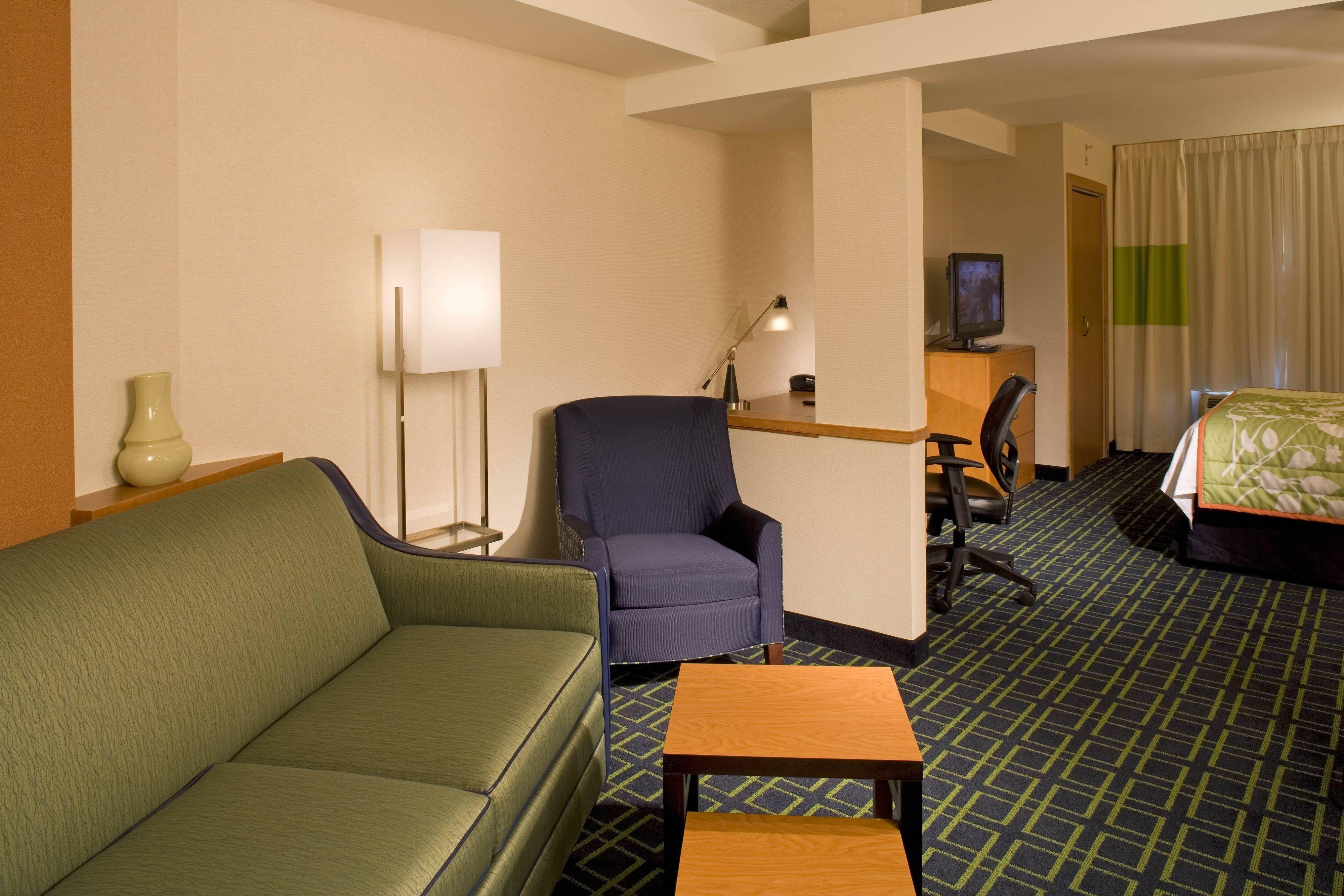 Fairfield Inn Fairfield Inn Inn Suites