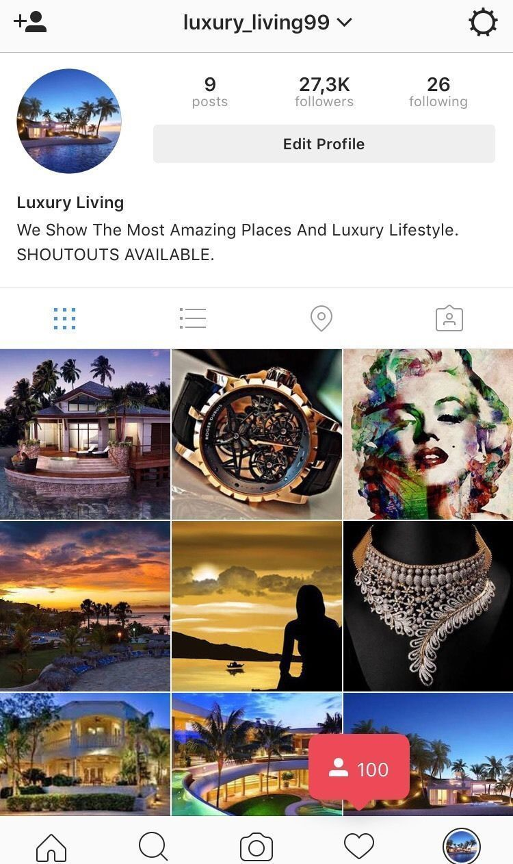 Active Instagram Account   27 000 Real People   NO Fake Bots or People  Business https://t.co/qQHqA3ADc2 https://t.co/vRvyjIqRZQ