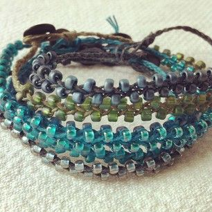 inspired by honestlywtf -bracelets, by mofunkdesigns