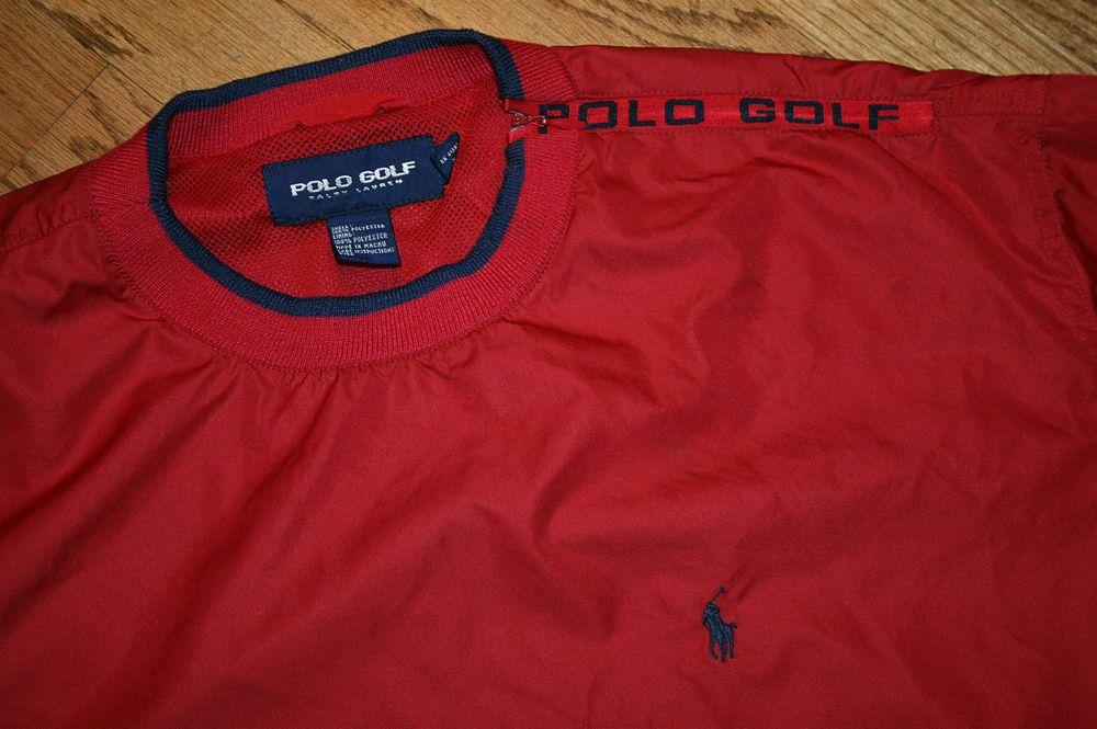 Polo Golf Down Jacket