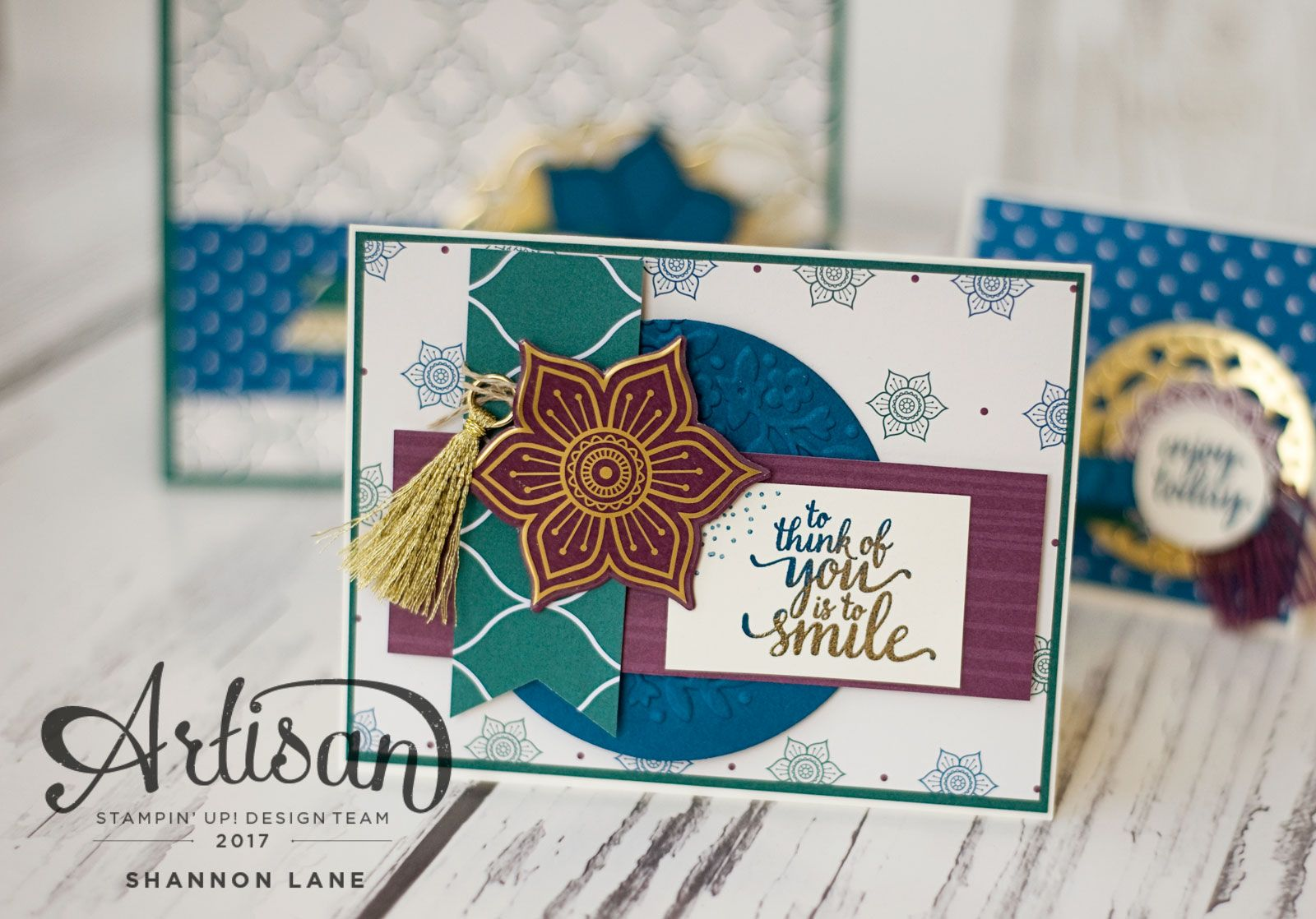 Shannon Lane Stampin Up Independent Demonstrator In Calgary