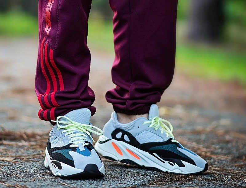 Yeezy 700 Wave Runner Outfit On Feet Restock Price For Sale , www.anpkick.