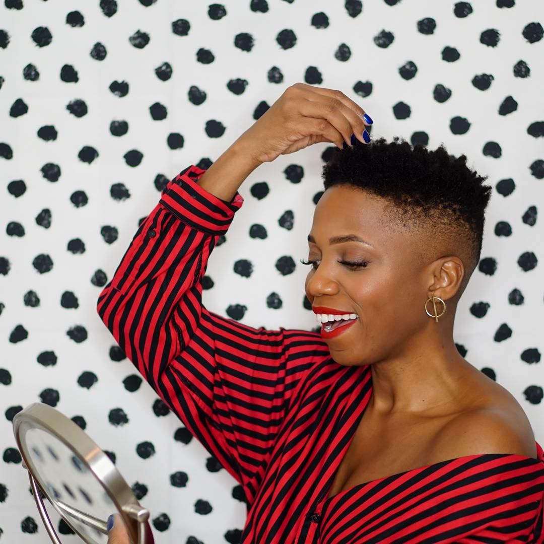 My 3Product Natural Hair Care Routine Natural hair