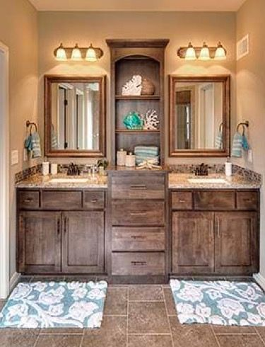 Nice master bath sink setup Home ideas in 2018 Pinterest