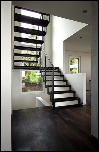 sans main courante garde corps stairs pinterest main. Black Bedroom Furniture Sets. Home Design Ideas