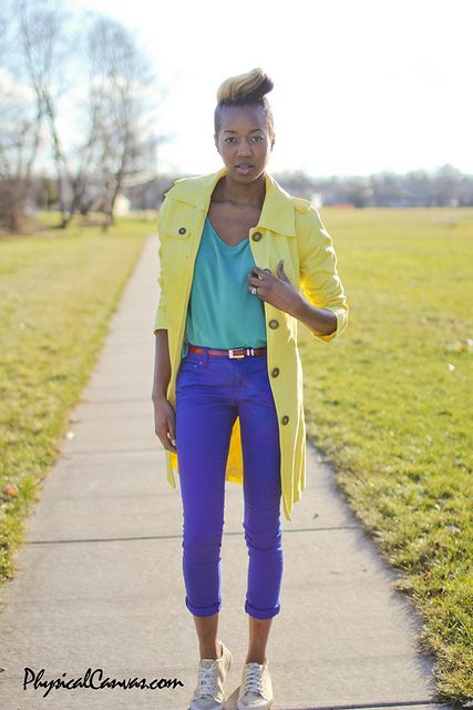 [On the blog] Primary colours. Click for details.