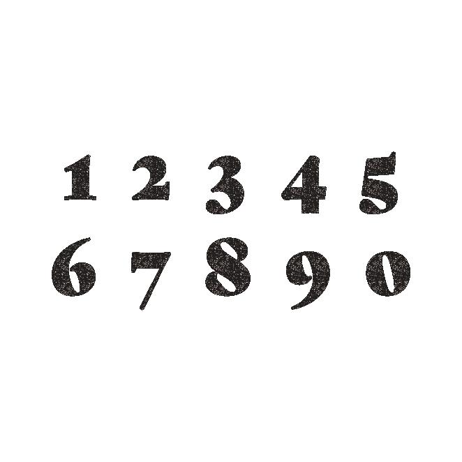 商用可 おしゃれ で シンプル 数字 ナンバー スタンプ 白黒 の無料イラスト素材になります シンプルながらも印象的な 数字のフォントスタンプです デザインなどにお役立て下さい Adsbygoogle Window Adsbygoogle フォント おしゃれ 数字