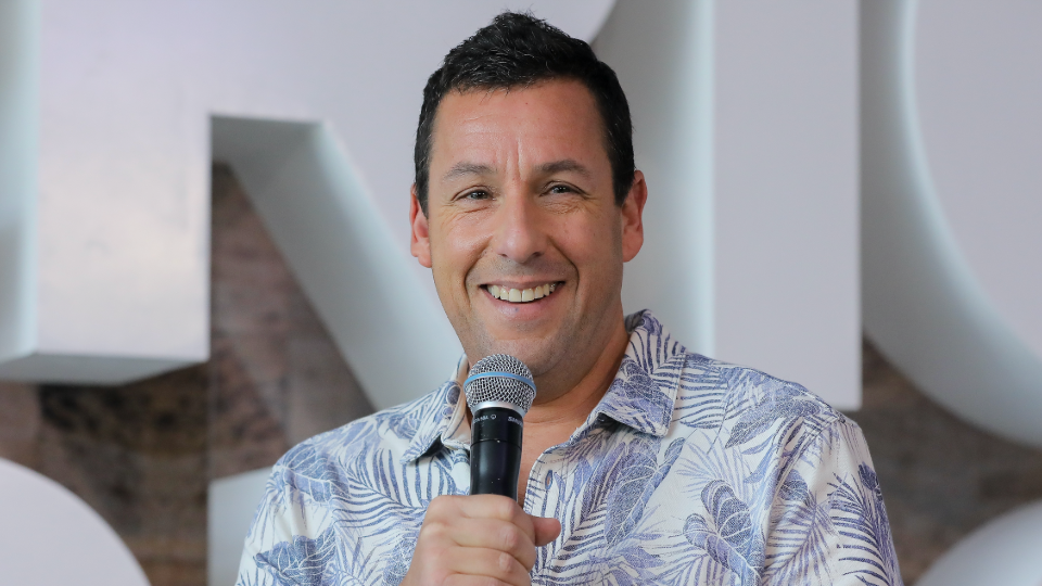 Adam Sandler post motivational message to 2020 graduates