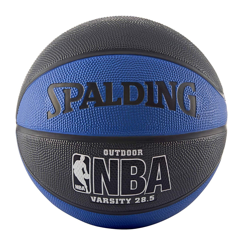 Spalding Nba Varsity Outdoor Rubber Basketballsports Amp Outdoors Amazon Affiliate Link Click Image For Detail Amazo Basketball Drills Spalding Basketball