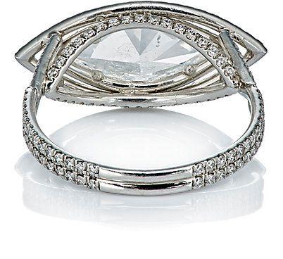 MP Mineraux Diamond Ring -  - Barneys.com