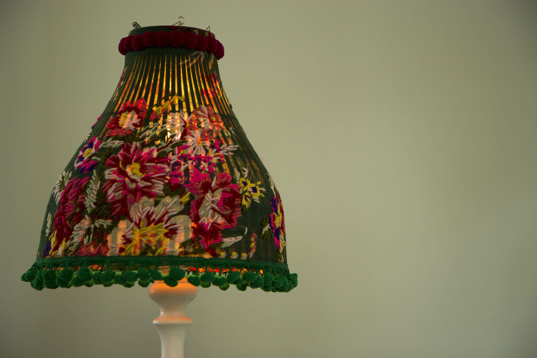 Bamboe Lampenkap Xl : Bamboe lampenkap xl 50 x 50 cm xl lampenkap **lampshade only