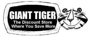 Do you remember this store. Giant Tiger