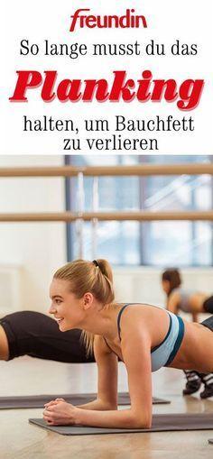 #verlieren #bauchfett #planking #fitness #halten #lange #mssen #sport #sie #das #und #so #um #zuSo l...