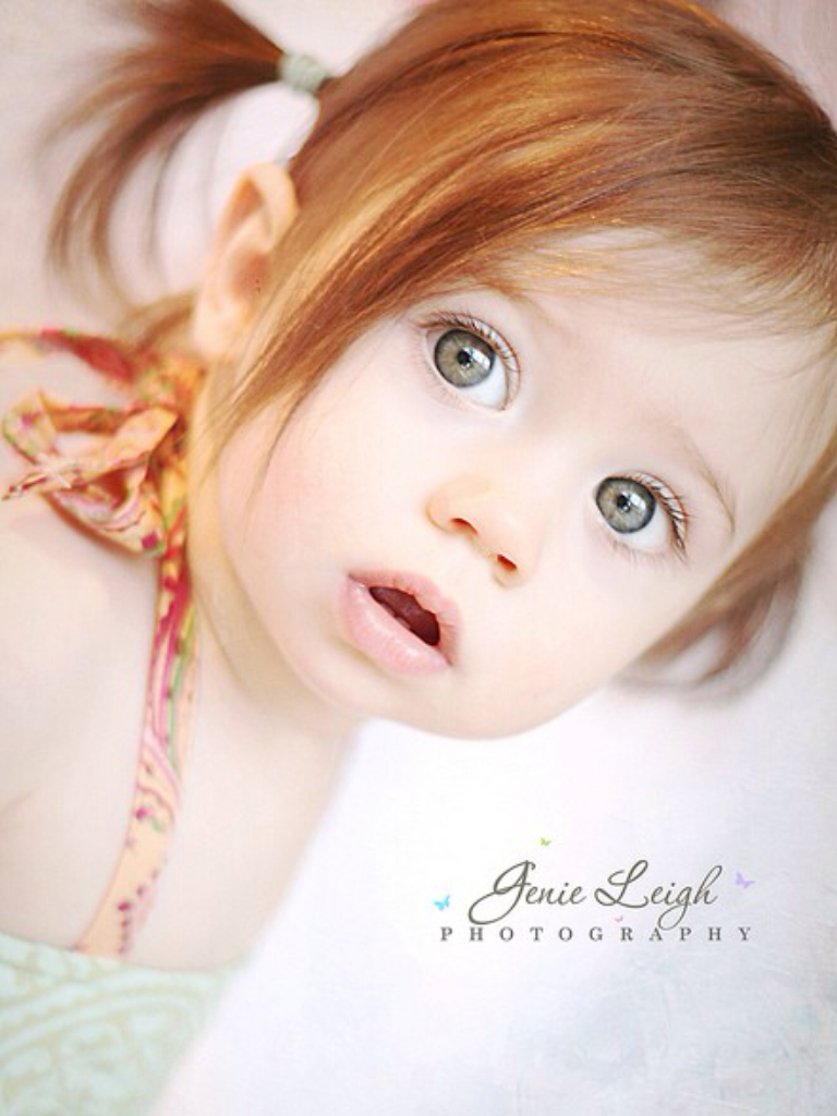 Seriously Cute Beautiful Children Beautiful Eyes Profile Picture For Girls