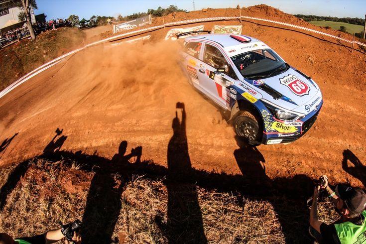 Rally Brasileiro de Velocidade Rio Negrinho - RK Motors