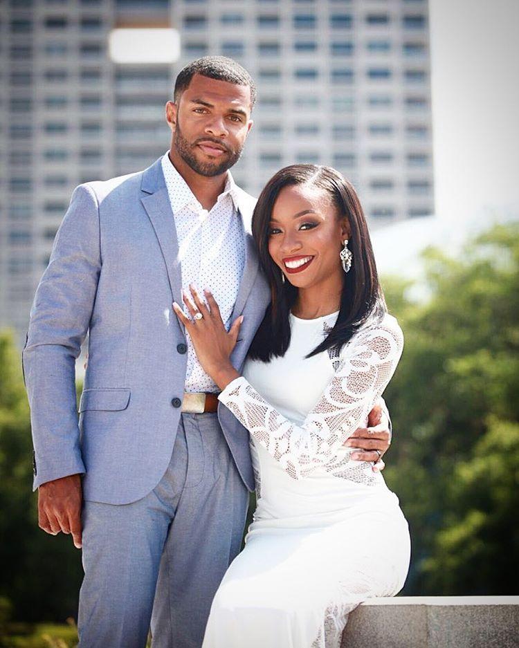 African American Wedding Ideas: #munaluchibride • Instagram Photos And Videos