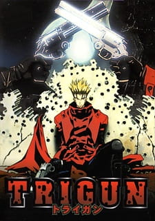 Trigun (2020) Trigun, Anime, Awesome anime