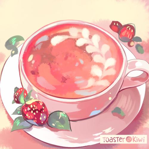 🥝 Kiwi's Art 🌱 on Twitter