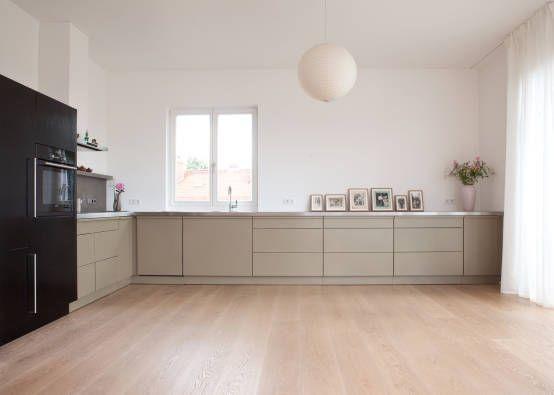 popstahl Küchen von popstahl Küchen Dining area, Room decor and - u förmige küchen