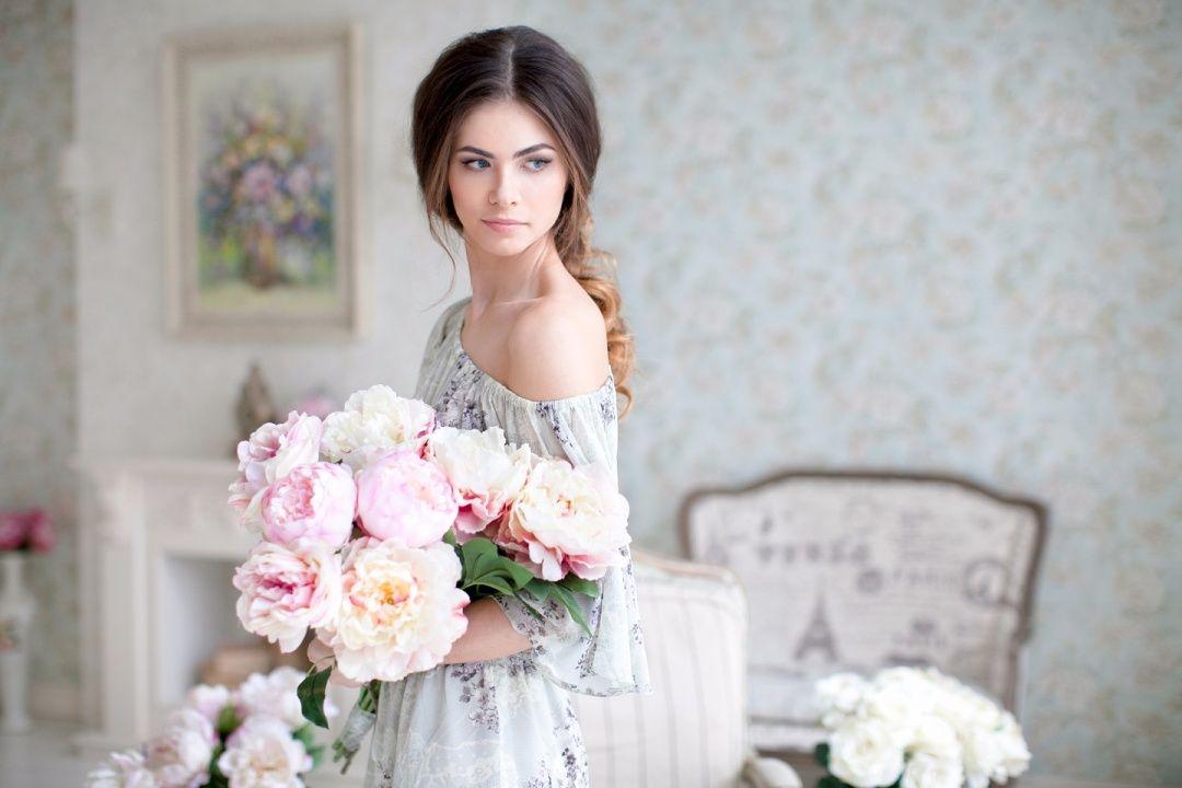 Картинки с розовыми цветами знаю, почему