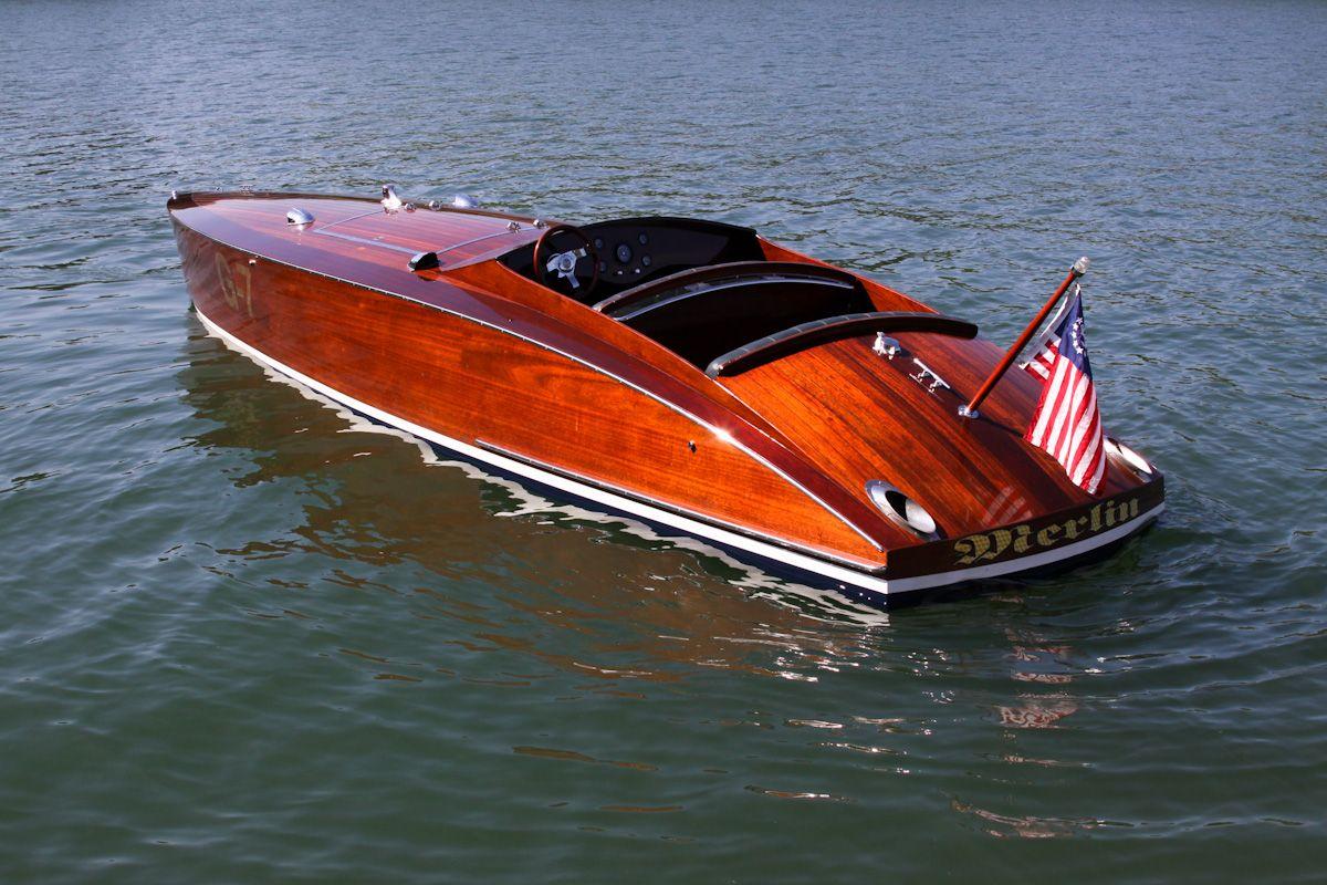 Very GentlemenTools | Wooden speed boats, Wooden boats, Boat