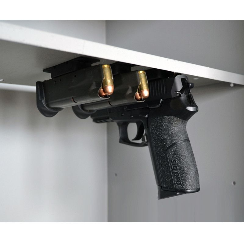 Pin On Safety In Guns