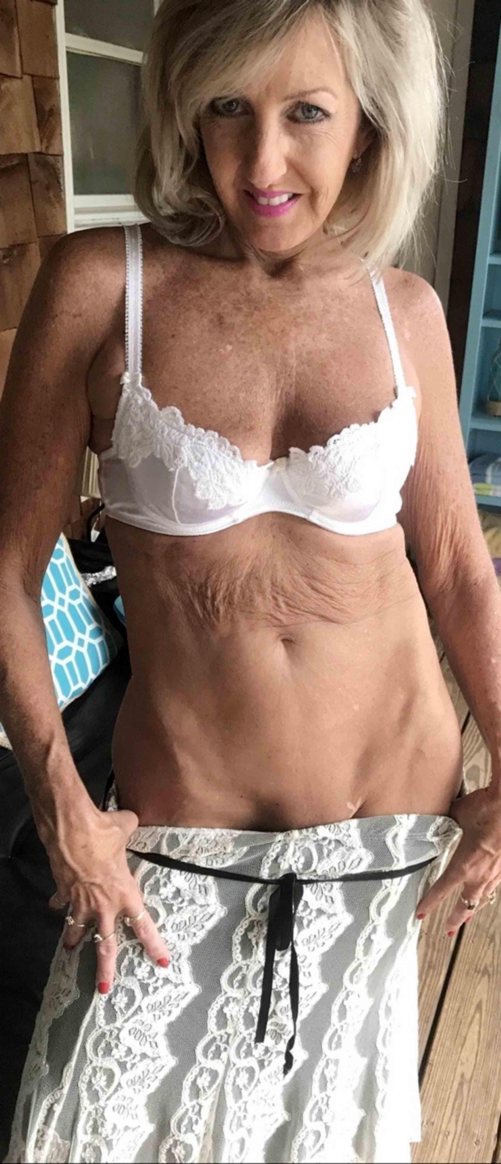 Tell more mature older granny nude phrase... super