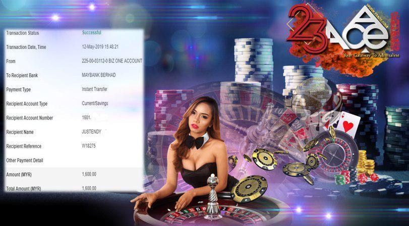 Bizone casino slot machines red white and blue