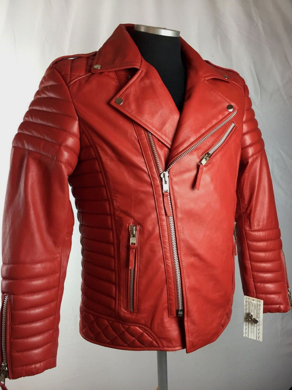 to wear - Leather stylish jackets online video
